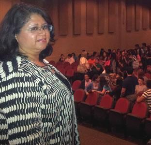 Maricela Oliva