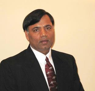 Nazrul Hoque