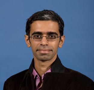 Pranav Bhounsule