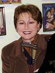 soprano Linda Poetschke