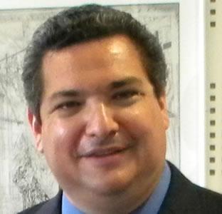 Roger Enriquez