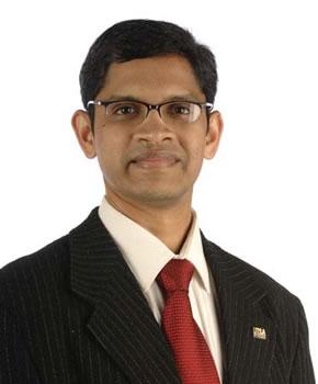 Mahesh Senagala