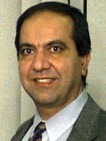 Mehdi Shadaram