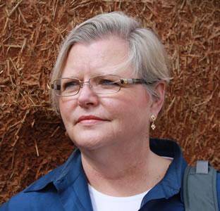 Sue Ann Pemberton