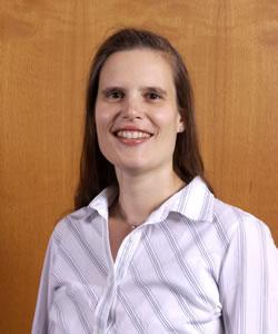 Carola Wenk