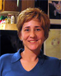 Elaine Wittenberg-Lyles