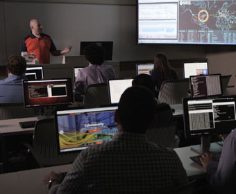 UTSA receives $3 million grant from DHS for cybersecurity training