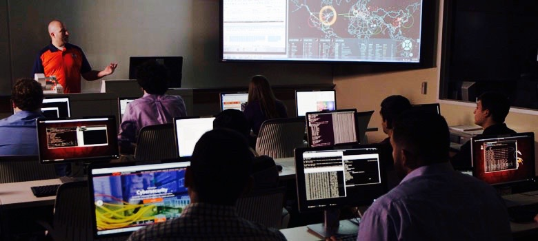 Utsa Receives 3 Million Grant From Dhs For Cybersecurity