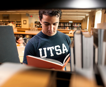 UTSA to offer new Master of Science degree in geoinformatics
