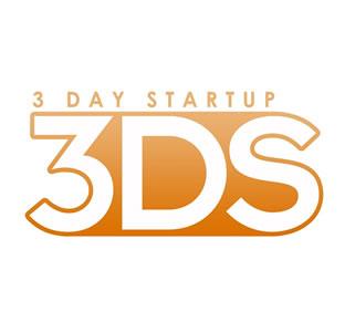 3 Day Startup logo