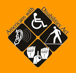 essay on american with disability act