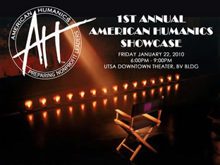 American Humanics Showcase
