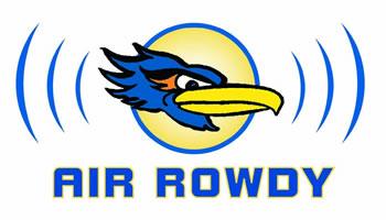 AirRowdy logo