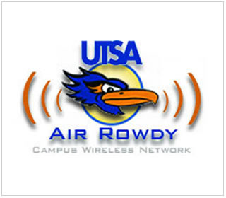 AirRowdy logo