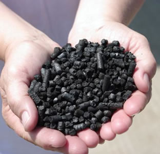 Utsa Swri Research Determines Biochar Is Low Cost Method