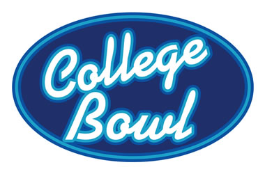 College Bowl logo