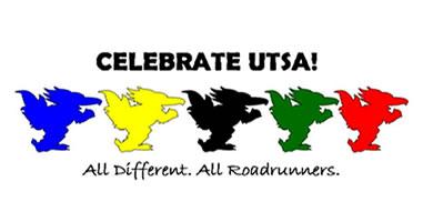 UTSA diversity logo