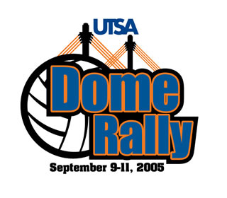 Dome Rally logo