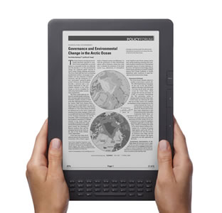 e-bookreader