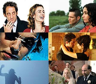 European Film Festival 2008