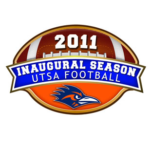 football game day logo