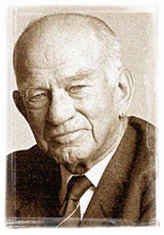Sen. J. William Fulbright