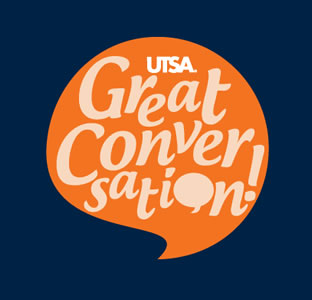 Great Conversation! logo