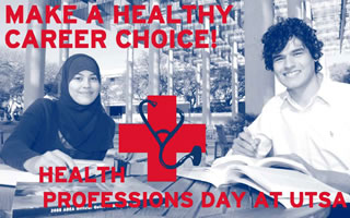 health professions students
