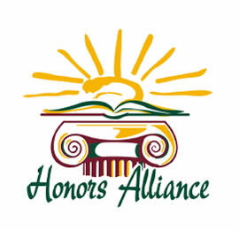Honors Alliance logo