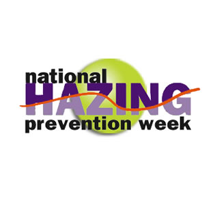 hazing prevention logo
