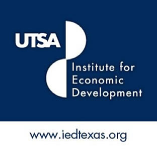 Institute for Economic Development logo