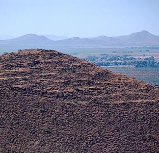 Cerro Janaque�a