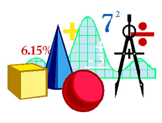 math graphic