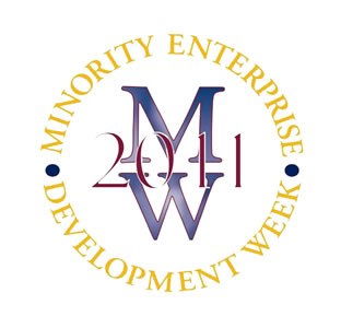 MED Week logo
