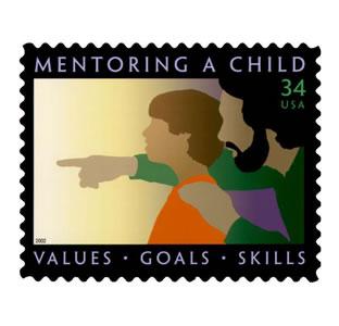 Mentoring Child