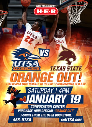 Orange Out game