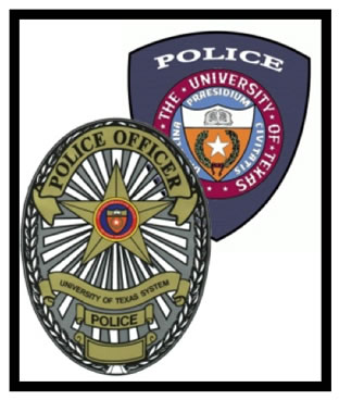 Polce Department Badge