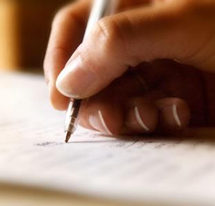 writing a first class essay