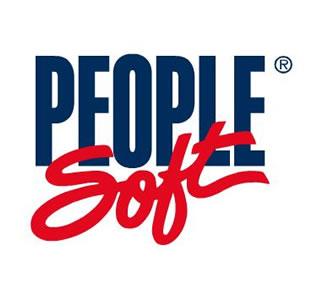 PeopleSoft logo