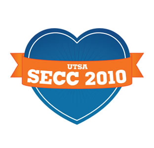 SECC 2010 logo
