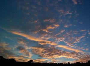 Sad Sky :(