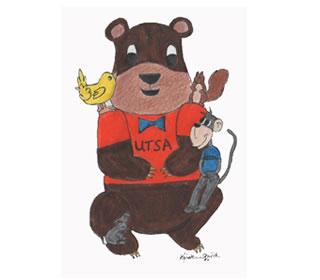 Story the Bear
