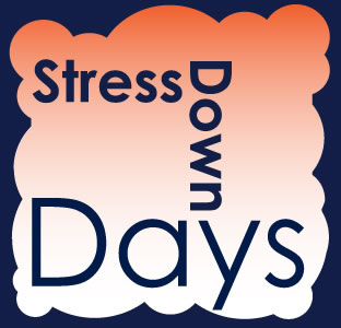Stress Down Days