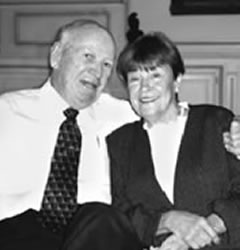 Howard and Nancy Terry