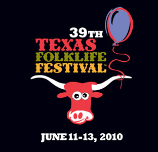 Texas Folk Life Volunteers