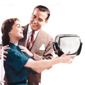 1950s advertisement