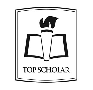 top scholar graphic