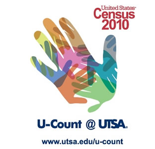 U-Count logo