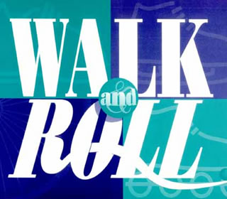 Walk n Roll logo