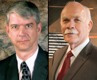 UTSA professors inducted into San Antonio Cyber Hall of Honor